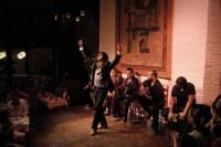 Flamenco Show at Tablao de Carmen in Barcelona Including Drink, Tapas or Dinner