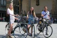 Florence Bike Tour with Tuscan Lunch