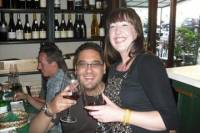 Florence Cheese and Wine Tasting