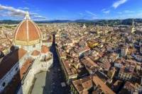 Florence Exclusive Helicopter Tour