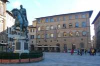 Florence Fashion Walking Tour: Gucci Museum, Loretta Caponi and Santa Maria Novella