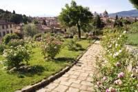 Florence Gardens Tour: Boboli Garden, Villa Bardini and Forte Belvedere