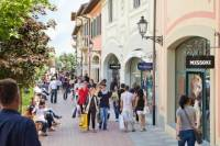 Florence Shopping Tour: Barberino Designer Outlet
