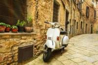 Florence Vespa Tour: City Highlights