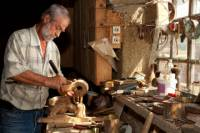 Florence Walking Tour: Oltrarno Art and Crafts