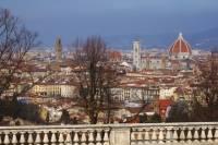 Florence Walking Tour: Renaissance Secrets and Scandals
