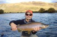 Fly Fishing Day Trip in Bariloche