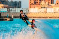 Flyboarding Lessons on South Padre Island