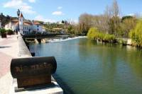 Following the Templar Trail Tour from Lisbon