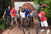 Fort Collins Bike and Brewery Tour