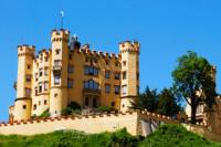 Four Day Frankfurt to Munich - Romantic Road, Hohenschwangau, Neuschwanstein