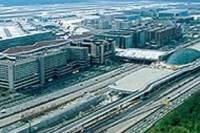 Frankfurt Airport Private Departure Transfer