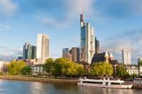 Frankfurt Sightseeing Cruise