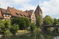 Frankfurt Super Saver: Munich and Nuremberg Day Trip