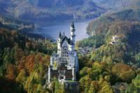 Frankfurt Super Saver: Neuschwanstein Castle and Rothenburg Day Trip