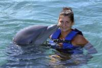 Freeport Dolphin Encounter