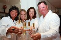 French Caribbean: Perfume Making Workshop