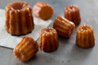 French Pastry and Dessert Class at L'atelier des Chefs in Bordeaux