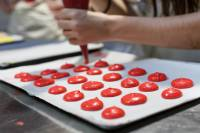French Pastry and Dessert Class at L'atelier des Chefs in Lyon