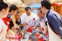 French Pastry and Dessert Class at L'atelier des Chefs
