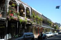 French Quarter Walking Tour - Half Day