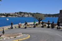 French Riviera Segway Tour: Nice to Villefranche-sur-Mer