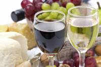 French Wine and Cheese Tasting in Nice