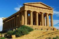 Full Day Agrigento - The Valley Of The Temples Tour