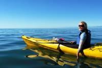Full-Day Astrolabe Kayaking Eco-Tour