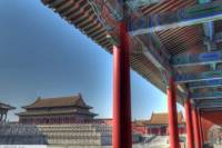 Full-Day Beijing Tour: Forbidden City, Tian'anmen Square and Summer Palace