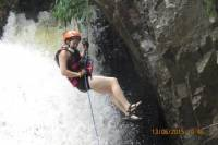 Full-Day Canyoning Adventure in Dalat
