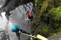 Full Day Canyoning Including Transfer and Lunch
