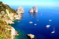 Full Day Capri Tour from Sorrento