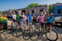 Full-Day Countryside Bike Tour in Chiang Mai