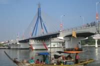 Full-Day Danang Tour with Marble Mountains, Dragon Bridge and Son Tra Peninsula