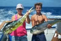 Full-Day Deep-Sea Fishing Cruise from Newport Beach