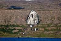 Full-Day Dynjandi Waterfall Tour from Isafjordur