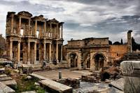 Full Day Ephesus All Inclusive Group Tour From Kusadasi Port including Virgin Mary's House and St John Basilica