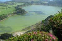 Full-Day Furnas Valley Tour Including Lunch