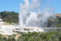 Full-Day Guided Rotorua Sightseeing Tour