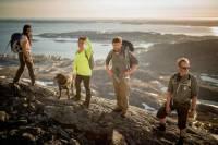 Full-Day Hike Up Ukkusissat from Nuuk