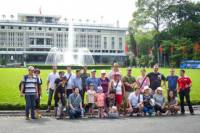 Full-Day Ho Chi Minh City Tour including Lunch