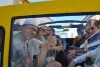 Full-Day Jeep Trip Algarve Coast from Portimao