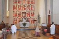 Full-Day Keur Moussa Monastery and Kayar Fishing Village Tour from Dakar