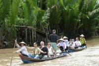 Full-Day Mekong Delta Tour from Ho Chi Minh City