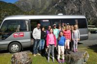 Full-Day Milford Sound and Fiordland National Park Tour including Milford Sound Cruise and BBQ Lunch from Te Anau