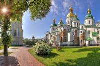 Full Day Private City Tour of Kiev
