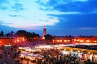 Full-Day Private Guided Sightseeing Tour of Marrakech