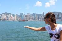 Full-Day Private Hong Kong Customized Tour