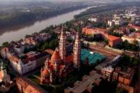Full-Day Private Tour to Szeged from Budapest